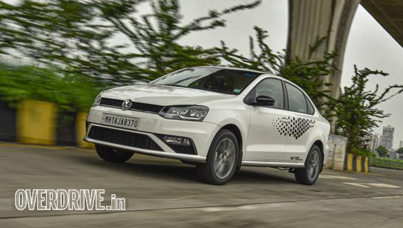 2020 VW Vento 1.0 TSI road test review