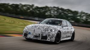 More details on the upcoming 2020 BMW M3 sedan and M4 coupe