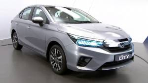 2020 Honda City: Variants and prices explained