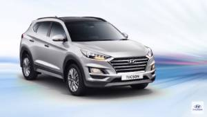 2020 Hyundai Tucson facelift launched in India, prices start from Rs 22.3 lakh