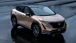 All you need to know: Nissan's second coming, the all-electric Ariya crossover