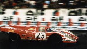 Le Mans 24: Iconic Le Mans moments from years gone by