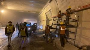 Atal Rohtang tunnel could be inaugurated in September 2020