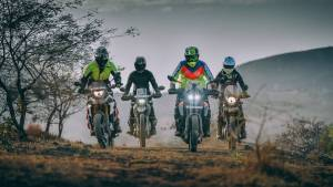 Compared: KTM 390 Adventure vs BMW G 310 GS vs Hero Xpulse 200 vs Royal Enfield Himalayan
