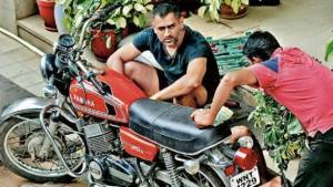 Mahendra Singh Dhoni's automobile collection: From a Mahindra tractor, ex-army offroader to a superfast SUV and more