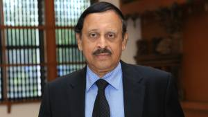 Obituary: P Vijayaraghavan, Director, TVS Srichakra, has passed away
