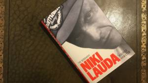 Book review - Niki Lauda: The Biography by Maurice Hamilton