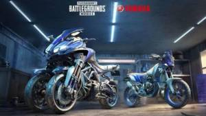 Anyone can ride the Yamaha MWT-9 and T7 Concept