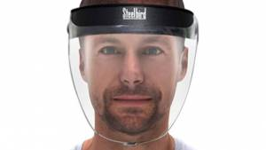 Helmet manufacturer Steelbird offers unisex face shields for adults and kids to fight COVID-19