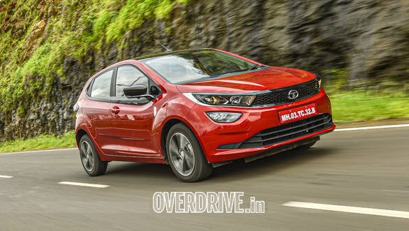 2020 Tata Altroz diesel road test review