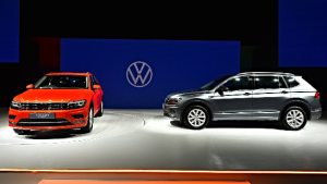 Rightsized: Volkswagen's new TSI engines and SUVs