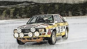 To B or not to B: WRC's greatest Group B machines