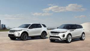 BSVI petrol 2020 Land Rover Discovery Sport and Range Rover Evoque launched in India, prices start from Rs 57.99 lakh