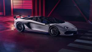Limited-to-10 Lamborghini Aventador SVJ Xago special edition revealed