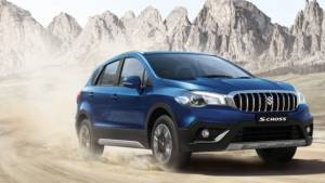 2020 Maruti Suzuki S-Cross BSVI petrol bookings open ahead of August 5 launch