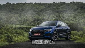 Exclusive: 2020 Audi RS Q8 road test review