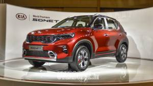 2020 Kia Sonet SUV revealed: Everything you need to know