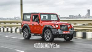 2020 Mahindra Thar launched in India, prices start from Rs 9.80 lakh