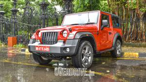 2020 Mahindra Thar: Variant-wise prices explained