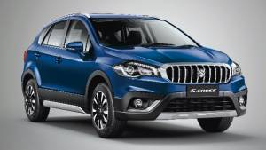 2020 Maruti Suzuki S-Cross BSVI petrol launched in India, prices start from Rs 8.39 lakh