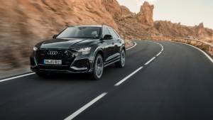 Audi RS Q8 to be launched in India on August 27