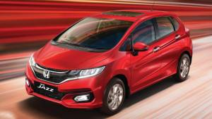2020 Honda Jazz facelift: Prices and variants explained