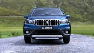 2020 Maruti Suzuki S-Cross petrol: Prices and Variants explained