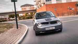Electric Dreams: Honda e