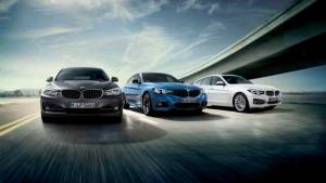 BMW 3 Series GT Shadow Edition launched in India, priced at Rs 42.50 lakh
