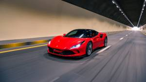 2020 Ferrari F8 Tributo launched in India, priced from Rs 4.02 crore