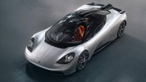 All you need to know: Gordon Murray Automotive's T.50, the world's lightest supercar