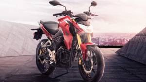 Honda CB 200R could be launched in India on August 27
