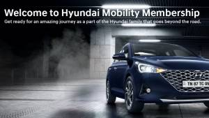 Hyundai Mobility Membership loyalty program launched with unconditional benefits for Hyundai owners