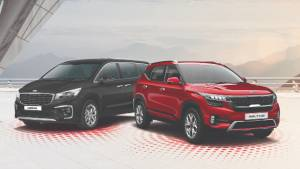Kia Motors India crosses one lakh sales in 11 months