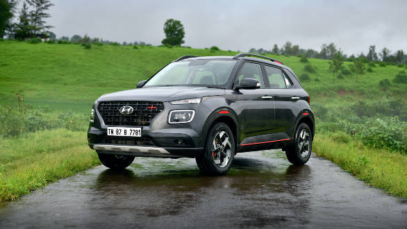 Prices of the Hyundai Venue increased, hike between Rs 5,000-12,000