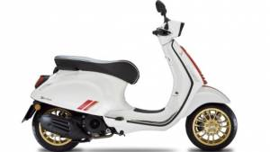 Vespa Racing Sixties to launched in India on September 1, 2020