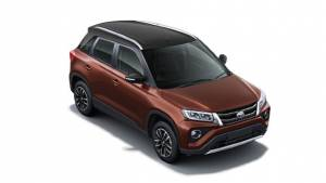 Toyota Urban Cruiser features and interiors officially revealed