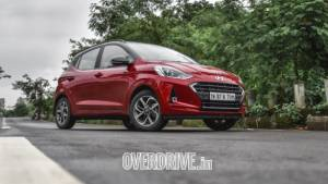 2020 Hyundai Grand i10 Nios Turbo road test review