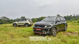 Kia Sonet India launch: Prices and variant-wise features explained
