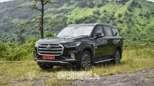 Live updates: 2020 MG Gloster SUV India launch, prices, bookings, interiors, tech, features, launch date, specs, engine, variants