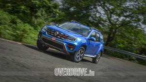 2020 Renault Duster turbo-petrol CVT road test review
