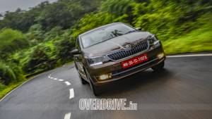 2020 Skoda Rapid TSI automatic road test review