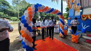 Largest ever CEAT tyre shoppe inaugurated in Pune
