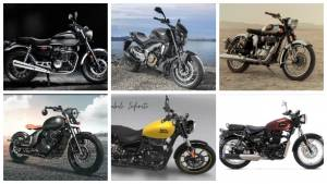 2020 Honda CB 350 rivals in India: Royal Enfield Classic 350, Benelli imperiale 400, Jawa Perak, Bajaj Dominar 400 and RE Meteor 350