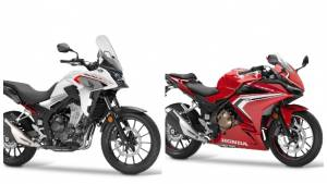 Honda India could launch the CB500X and CB500R on September 30, 2020