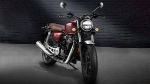 2020 Honda CB 350 cruiser launched in India, rivals Royal Enfield Classic 350