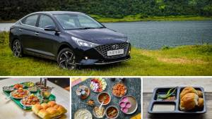 Special feature: Tasting spicy delicacies of Maharashtra in Hyundai Verna