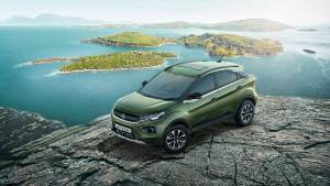 Tata Nexon XM(S) variant launched with sunroof, priced from Rs 8.36 lakh