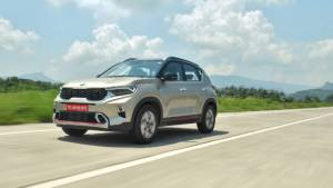 Kia Sonet launched: Top 10 segment-first features