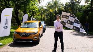 Renault India sells 8060 units in August 2020, recording 41 percent growth
